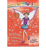 Stacey the Soccer Fairy (Sports Fairies)