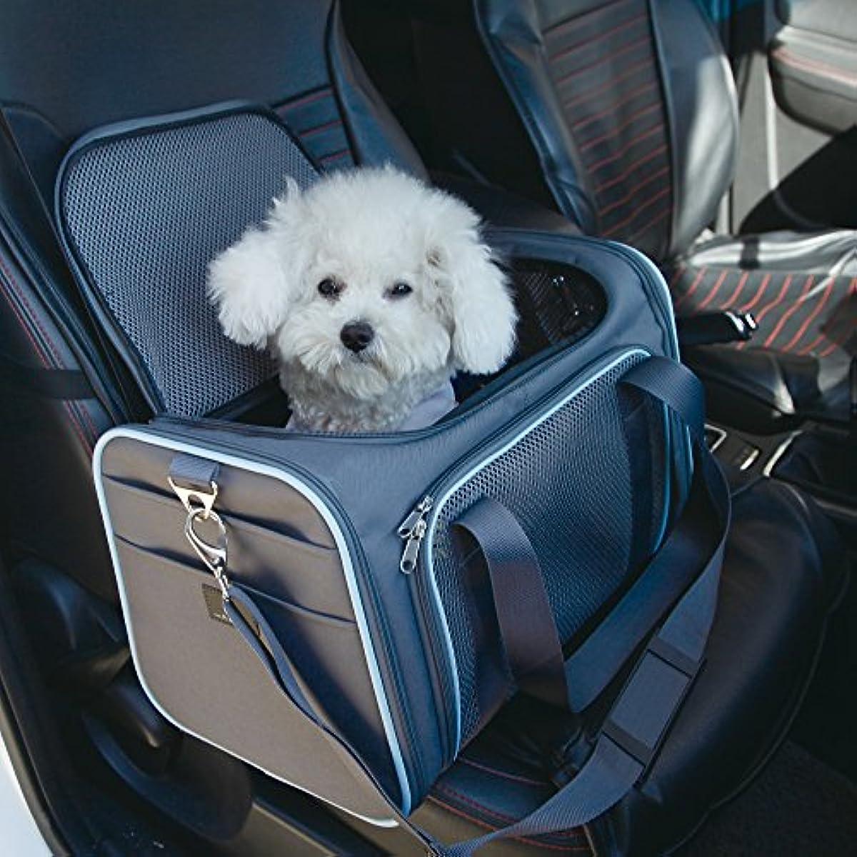 [해외] PETSFIT 애완동물 캐리 케이스 접이식 이동가방