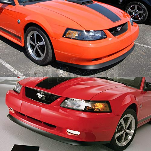 Buy 2001 mustang cobra accessories