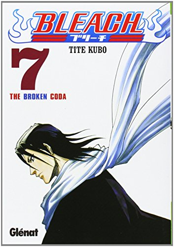 Bleach 7: The Broken Coda (Spanish Edition)