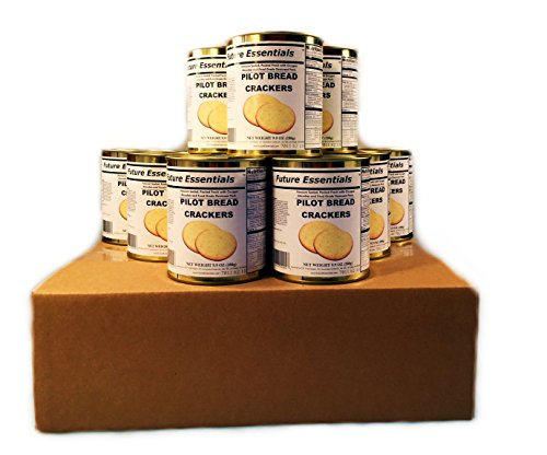 Case/12 Cans of Future Essentials Sailor Pilot (Cheese Sausage Casserole)