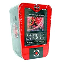 Chaotic Card Game 2008 Scanner Deck Box Holiday Tin Underworld [Toy]