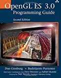 img - for OpenGL ES 3.0 Programming Guide (2nd Edition) book / textbook / text book