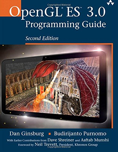opengl-es-30-programming-guide-2nd-edition