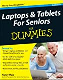 img - for Laptops and Tablets For Seniors For Dummies book / textbook / text book