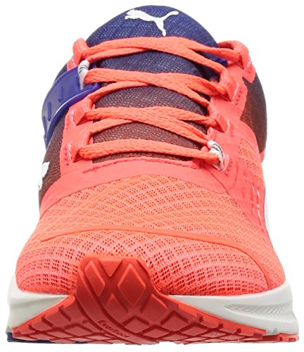 Puma Ignite XT V2, Scarpe da Corsa Donna Rosso (Rot (Red Blast-puma White-royal Blue 01))