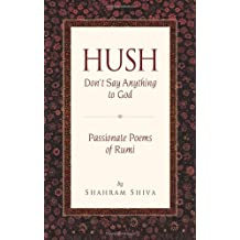Hush, Don't Say Anything to God: Passionate Poems of Rumi