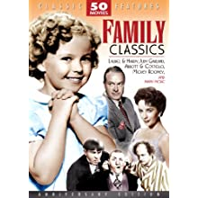 Family Classics 50 Movie Pack Collection (2004)