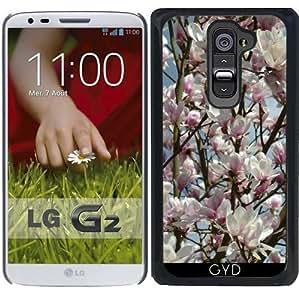 Funda para LG G2 - Magnolia by Nina Baydur
