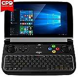 LANRUO GPD WIN 2 Mini Handheld Video Game Console Gameplayer 6'' Laptop Notebook Tablet PC CPU M3-7y30 lntel HD Graphics 615 Windows 10 Bluetooth 4.2 8GB/128GB