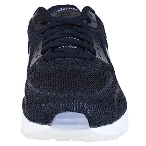 NIKE Men's Air Max 90 Ultra 2.0 BR Running Shoe Black, Summit White, Black