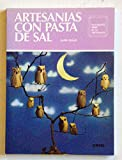 img - for Artesanias Con Pasta de Sal (Spanish Edition) book / textbook / text book