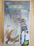 McFarlane Collector's Club Special Edition Figure-Tiffany The Amazon