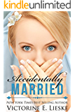 Accidentally Married (The Married Series Book 1)