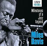 Miles Davis. Milestones of a Jazz Legend