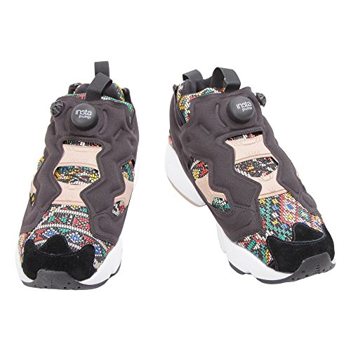 Reebok InstaPump Fury GT negro - zapatillas mujer