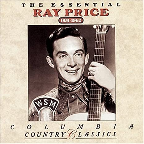 Image result for the essential ray price 1952