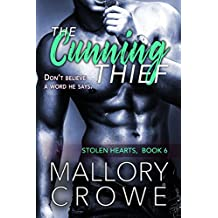 The Cunning Thief (Stolen Hearts Book 5)