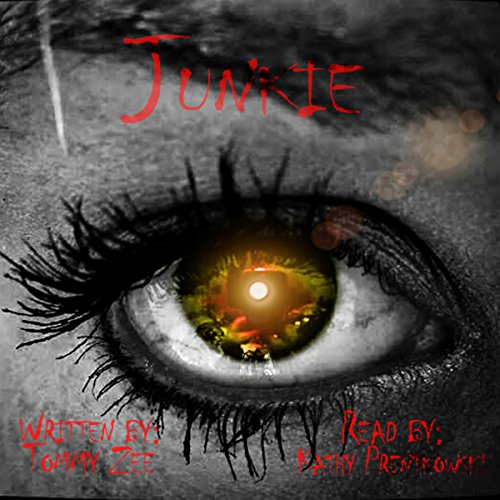 Junkie by Immortal Publishing