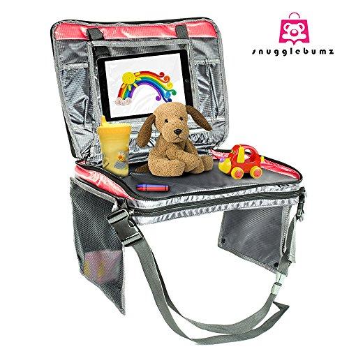 Best Lightweight Stroller With Snack Tray - 4