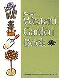 Western Garden Book, Sunset Publishing Staff, 0376038845