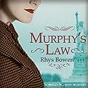 Murphy's Law Hörbuch von Rhys Bowen Gesprochen von: Nicola Barber