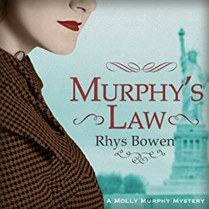 Murphy's Law | Livre audio