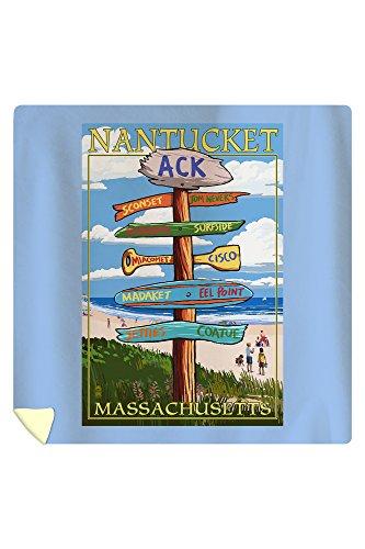 Nantucket Duvet Cover - 3