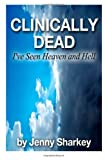 Clinically Dead, Jenny Sharkey, 1492319341