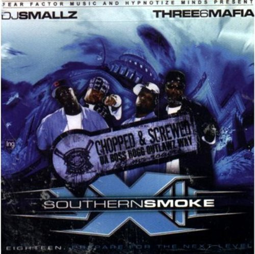 Dj Smallz - Southern Smoke 18 - Zortam Music