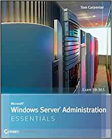 Free eBooks for Windows administrators [updated]