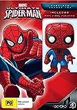 Ultimate Spiderman - Season 2 With Pop Vinyl