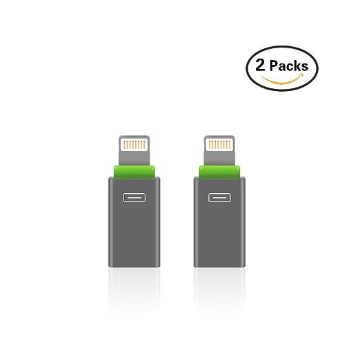 4 opinioni per Adattatore Micro USB a illuminazione,