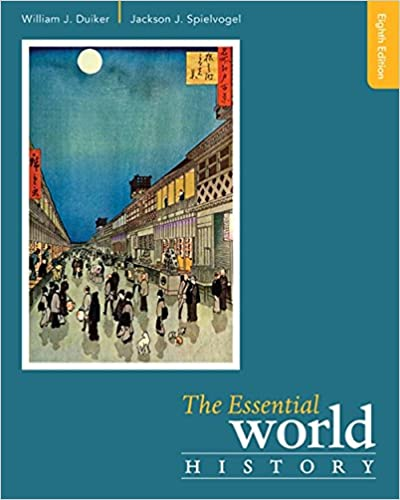 The essential world history mindtap course list william j duiker the essential world history mindtap course list 8th edition fandeluxe Choice Image