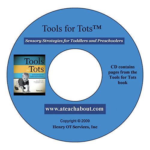 School Specialty CD Tots Henry Occupational Therapy - Cd Strategies