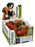 Whimzees Alligator Dental Chews for Large Dogs, 30 CT