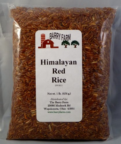 red himalayan rice - 3