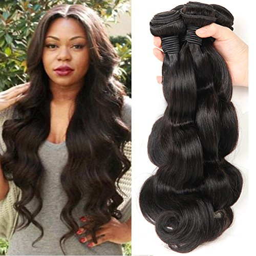 Bestsojoy Brazilian Bundles Unprocessed Extensions product image