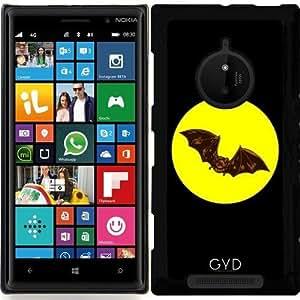 Funda para Nokia Lumia 830 - La by hera56