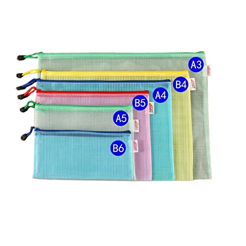 A5 Poly Bags - 9