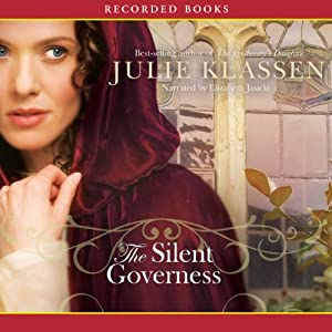 The Silent Governess Audiobook