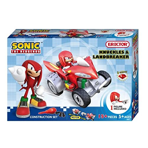 Lego Sonic The Hedgehog: Amazon.com