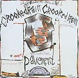 Pavement: Crooked Rain Crooked Rain (Audio CD)
