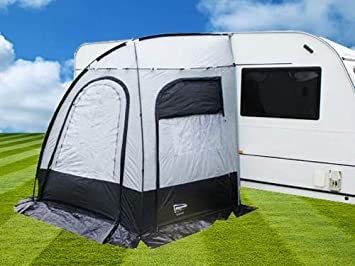 Leisurewize Nimrod Lightweight Caravan Porch Awning Amazon Co Uk