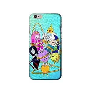 "Adventure Time inches iphone 5C Case,fashion design image custom iphone 5C inches case,durable iphone 5C hard 3D case cover for iphone 5C "", iphone 5C Full Wrap Case"
