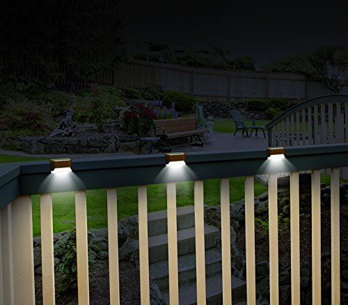 Ideaworks Solar Powered Lights Outdoor product image