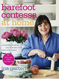 Cooking For Jeffrey A Barefoot Contessa Cookbook Ina Garten