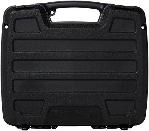 Plano 10164 Gun Guard SE Four Pistol Access Case (Kel Tec 22 Mag Pistol For Sale)