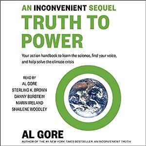 An Inconvenient Sequel Audiobook