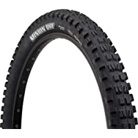 Maxxis Minion DHFpl Folding Dual Compound Exo/tr Tyre - Black, 26 x 2.80-Inch